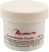 Bronze - Alumilite Metallic Powder 1oz