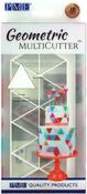 Triangle Medium - Fondant Geometric Multicutter