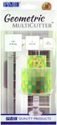 Square - Fondant Geometric Multicutter Set 3/Pkg