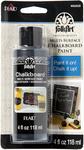 Black - FolkArt Chalkboard Multi-Purpose Paint Carded 4oz