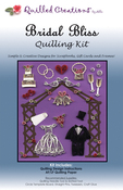 Bridal Bliss - Quilling Kit