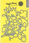 Bouquet Builder 1 - Waffle Flower Die