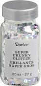 Bling - Darice Super Chunky Glitter .95oz