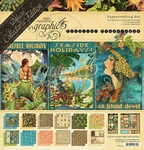 Tropical Travelogue Deluxe Collectors Edition - Graphic 45 - PRE ORDER