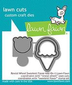 Reveal Wheel Sweetest Flavor Lawn Cuts