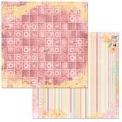 Charm Paper - Sunshine Bliss - Bo Bunny - PRE ORDER
