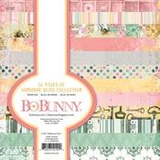 Sunshine Bliss 6 x 6 Paper Pad - Bo Bunny