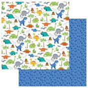 Stomp Paper - Jurassic - Photoplay  - PRE ORDER