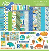 Jurassic Collection Pack - Photoplay  - PRE ORDER