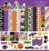 Trick or Treat Collection Pack - Photoplay