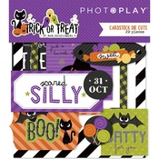 Trick or Treat Ephemera - Photoplay