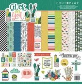 Stuck On You Collection Pack - Photoplay