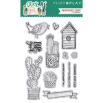 Stuck On You Clear Stamps - Photoplay