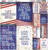 American Vintage 2 Poster Sticker - Reminisce - PRE ORDER
