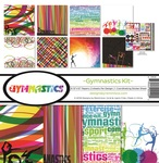 Gymnastics Collection Kit - Reminisce - PRE ORDER