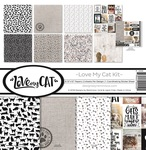 Love My Cat Collection Kit - Reminisce - PRE ORDER