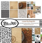 Love My Dog Collection Kit - Reminisce - PRE ORDER