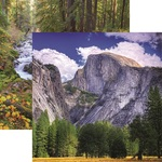Yosemite Paper - National Parks - Reminisce