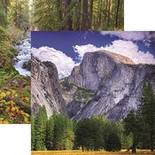 Yosemite Paper - National Parks - Reminisce