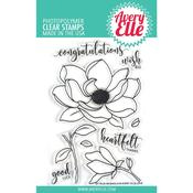 Magnolia Avery Elle Clear Stamp Set