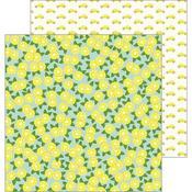 Lemons Paper - My Bright Life - Pebbles