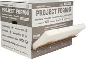 """24""""X72""""X2"""" FOB: MI - Fairfield Project Foam"""