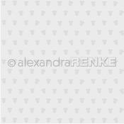Bodies - Alexandra Renke Embossing Folder