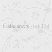 Blobs - Alexandra Renke Embossing Folder