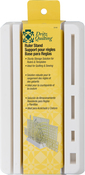 White - Dritz Ruler Stand W/10 Slots