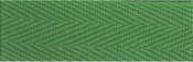 """Green - Products From Abroad 100% Cotton Twill Tape 1.125""""X55yd"""