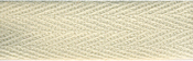 """Cream - Products From Abroad 100% Cotton Twill Tape 1.125""""X55yd"""