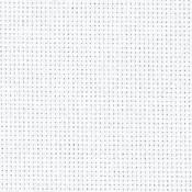 "White - Zweigart Aida Premium Quality 14 Count 19""X21"""