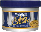 8oz - Wright's Silver Cream