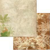 Canopy Paper - Jungle Life - Bo Bunny