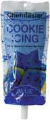 Blue - Cookie Icing 7oz Pouch