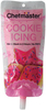 Pink - Cookie Icing 7oz Pouch