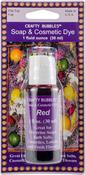 Red - Soap & Cosmetic Dye 1oz