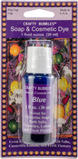 Blue - Soap & Cosmetic Dye 1oz