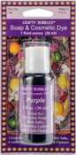 Purple - Soap & Cosmetic Dye 1oz