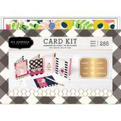 My Bright Life Card Kit - Pebbles