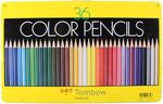 Tombow 1500 Colored Pencils 36/Pkg