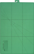 "24""X36"" - Clover Triple Layer Self-Healing Cutting Mat - Large"