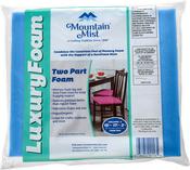 "15""X17""X2"" FOB: MI - Mountain Mist Luxury Foam Cushion"