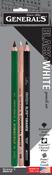 Black & White Pencil Set 3/Pkg