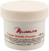 Copper - Alumilite Metallic Powder 1oz