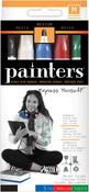 Brights - Medium Point - Elmer's Painters (R) Opaque Paint Markers 5/Pkg