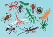 Insects - Party Favors 12/Pkg