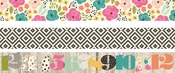 Good Vibes Washi Tape - Simple Stories