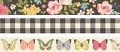 Hello Washi Tape - Simple Stories - PRE ORDER