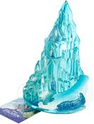"""Ice Castle Large-5.25"""" High - Disney Frozen Aquarium Ornament"""